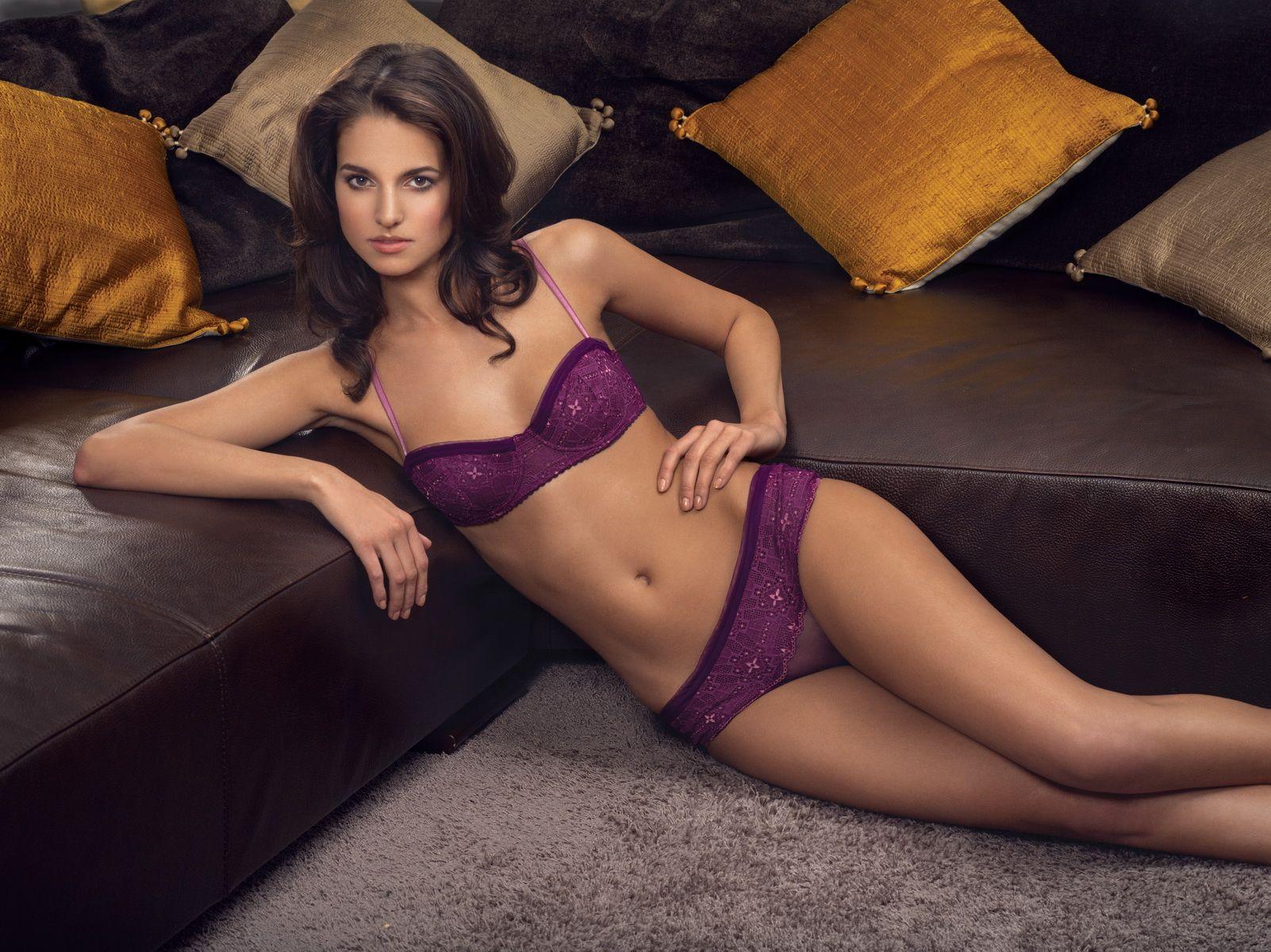 Modèle violet EN